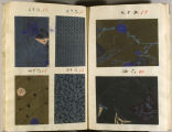 View online Japanese textile designs