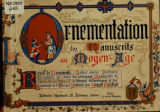 L'ornementation des manuscrits au...